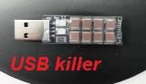 USB убийца диск убийца высокой импульс напряжения генератора