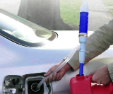 3 в 1 Масляный насос топливный водяной насос передача некоррозионных жидкостей питание Электрический Открытый топливоперекачивающий насос Жидкость