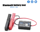 Bluetooth 12 В автомобильной начать Батарея анализатор с телефоном Дисплей