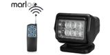 50 Вт беспроводной пульт дистанционного управления светодиодный автомобиль работа поисковая лампа
