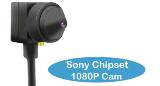 HD мини-камера AHD 1080p
