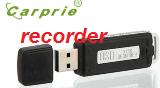 Мини 8 Гб USB диск ручка флеш-накопитель цифровой Аудио Диктофон