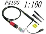 P4100  Oscilloscope Probe 100:1 High Voltage  2KV