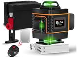 16 линий 4D лазерный уровень