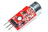MAX9812 Microphone Amplifier Sound MIC Voice Module for Arduino 3.3V/3.5V