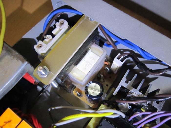 Генератор частоты 0 - 40 000 000 Hz + Частотомер  - Схемы радиолюбителей